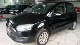 Vw - Volkswagen Fox 1.6 Flex completo - 2012