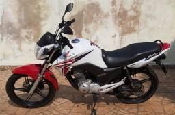 Honda Cg 150 ex