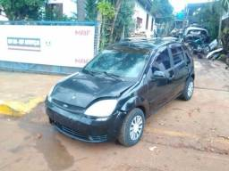 Ford/Fiesta Supercharge 02/03