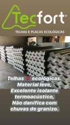 Telhas - Ecológicas (Tecfort)