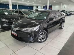 Toyota Corolla Gli Upper 1.8 Flex 16V Aut. Preta