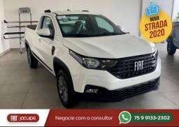 Fiat Strada Freedom 1.3 Flex 8V  CS Plus