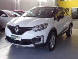 Renault Captur Zen 1.6 Automatico 2019