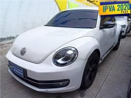 Volkswagen Fusca 2.0 tsi sport 8v gasolina 2p manual