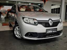 Renault Sandero Authentique 1.0 Flex Manual