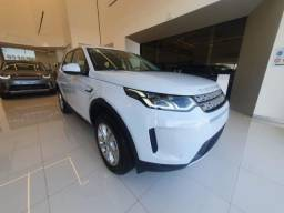 LAND ROVER DISCOVERY SPORT SI4 SE 2.0