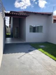 Casa à venda com 2 dormitórios em Jardim alto paraíso, Aparecida de goiânia cod:IMOB2379