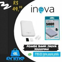 Power Bank Inova 5000mAh