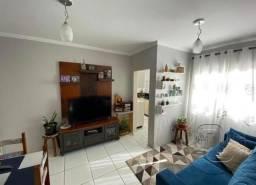 Apartamento à venda com 1 dormitórios em Nossa senhora do rosário, São josé cod:Ap0891