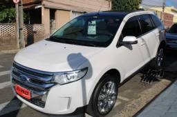 Ford Edge limited 4P