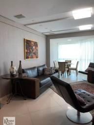 Edf. Maria Irene / Apartamento em Boa Viagem / 135 m² / 3 Quartos / Área de lazer / Luxo