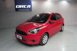 Ford Ka Hatch 1.0 SE Plus (Flex)