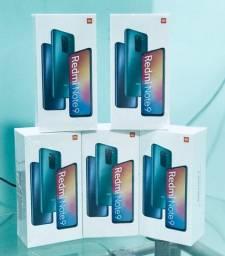 Lacrado - Xiaomi redmi 9 128gb 4gb de ram