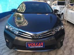Toyora Corolla 1.8 completo 2017
