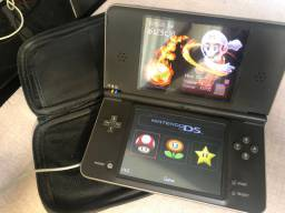 Nitendo DS COM cartão SD 2GB só 320 reis