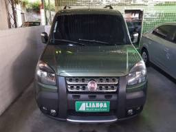 Fiat Doblo Adventure 1.8 Flex 2014