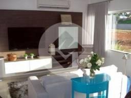 Casa sobrado em condomínio com 3 quartos no Condomínio Vilar Primavera - Bairro Setor Cast