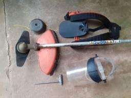 Usado, Roçadeira Stihl 160 comprar usado  Porto Velho
