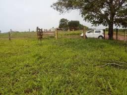 Chacara no município de aragoiania aceito carro ou moto