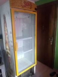 Freezer 220