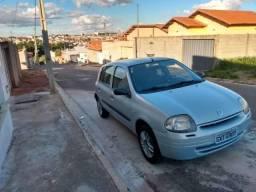 Renalt Clio 1.0 /8valvulas - 2000