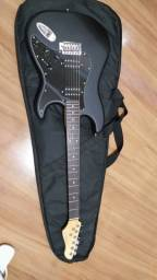 Guitarra Novíssima