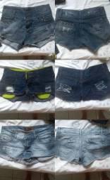 Shorts sem marcas de uso,por 10 reais