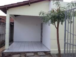 Casa em Passagem de Areia - rua tranquila