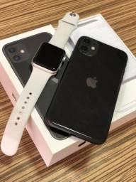 IPhone 11 128gb novo