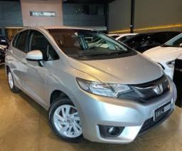 Honda Fit LX 1.5 Flex Automático (CVT) 2016