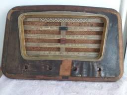 Frente do Rádio Semp AC 431 ou PT 76