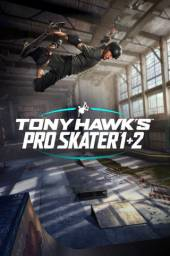 Tony Hawks Xbox one original