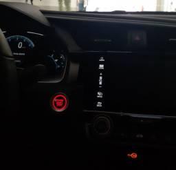 Civic EXL 2020 Impecável