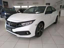 Honda Civic Sport 20 20