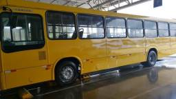 Ônibus urbano marcopolo mercedes