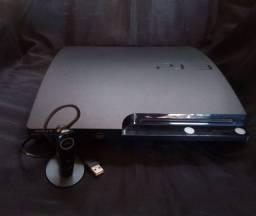 PS3 + Headset BLOQUEADO