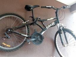 Bicicleta Caloi Aspen Front