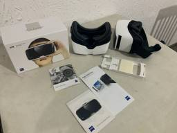 Óculos Realidade Virtual Zeiss VR One Plus