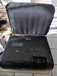 Vendo projetor Epson Power lite S5
