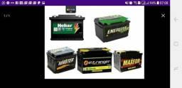 Bateria. Bateria Bateria e bateria bateria ou bateria...