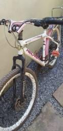 Vendo uma bicicleta bake.com nota fiscal