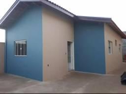 Casa nova no Jd Santa Cruz