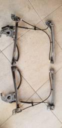 Elevador vidro elétrico santana 2005 o par
