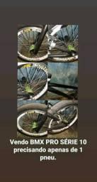 Vendo BMX PRO SÉRIE 10