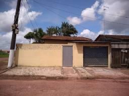 Duas Casas por 115 mil reais bairro Novo Estrela em Castanhal entrego quitadas