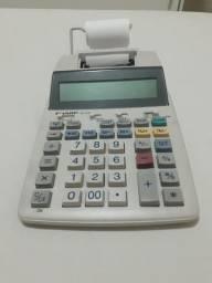 Calculadora elétrica Sharp