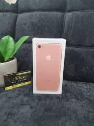 iPhone 7 32gb Lacrado vitrine