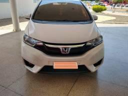 Carro Honda Fit EX CVT Automático 2015 COMPLETO E QUITADO... EMPLACAMENTO 2021 OK