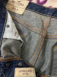 Vendo calça nova da Hollister
