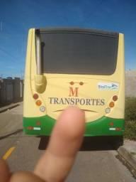 Vende-se ônibus Mercedes